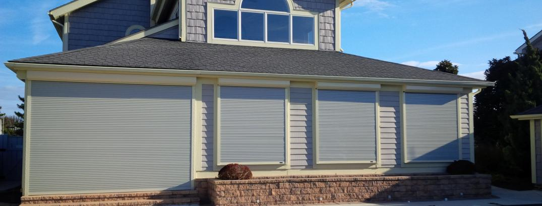 Top Rated Garage Door Installation
